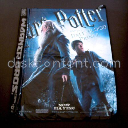 Harry Potter & The Half-Blood Prince Comic-Con Bag - Side 1