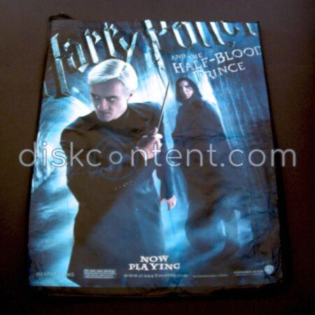 Harry Potter & The Half-Blood Prince Comic-Con Bag - Side 2
