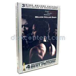 Million Dollar Baby Deluxe Edition