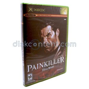 Painkiller Hell Wars for XBOX