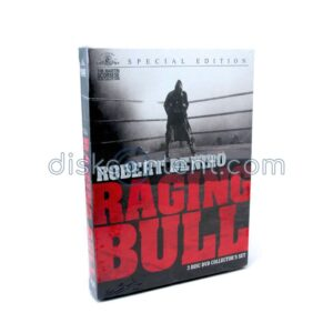 Raging Bull Special Edition