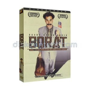 Borat Widescreen with T-Shirt