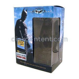The Dark Knight Collector's Edition with Cowl Best Buy Exclusive