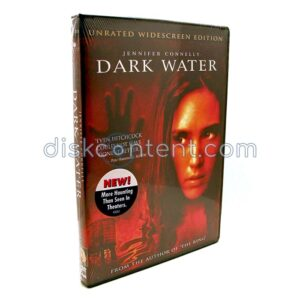 Dark Water Unrated Edition