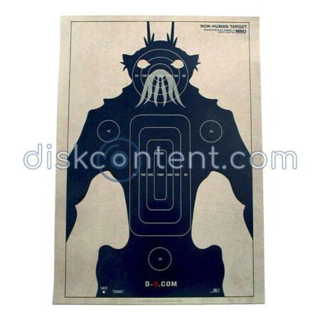 District 9 Movie Teaser Poster
