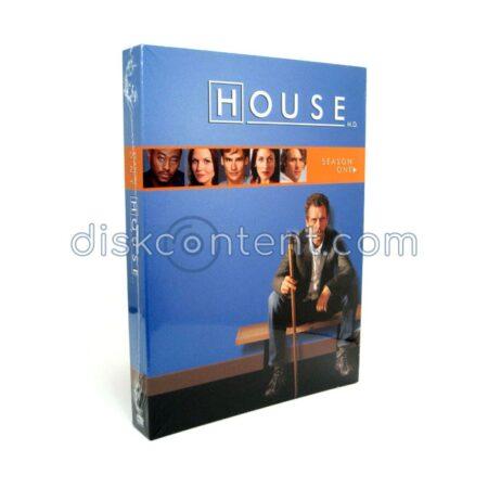 House Season One