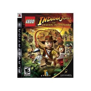 LEGO Indiana Jones: The Original Adventures for PS3