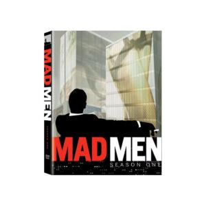 Mad Men Season One DVD