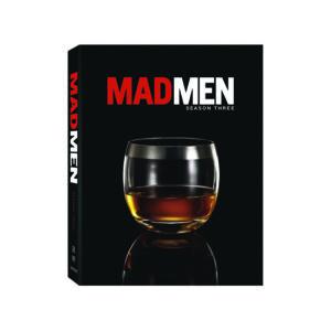 Mad Men Season Three