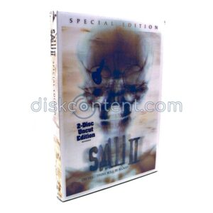 Saw II Uncut Special Edition