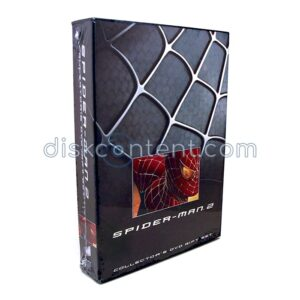 Spider-Man 2 Collector's Gift Set