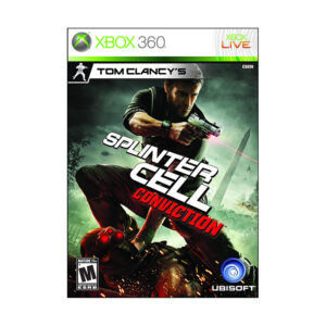Tom Clancy's Splinter Cell: Conviction for Xbox 360