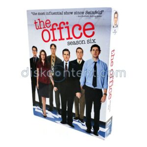The Office Season Six