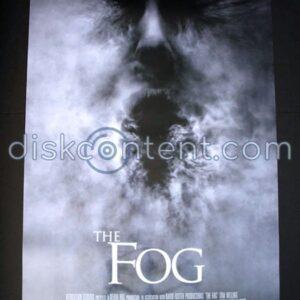 The Fog Movie Teaser Poster