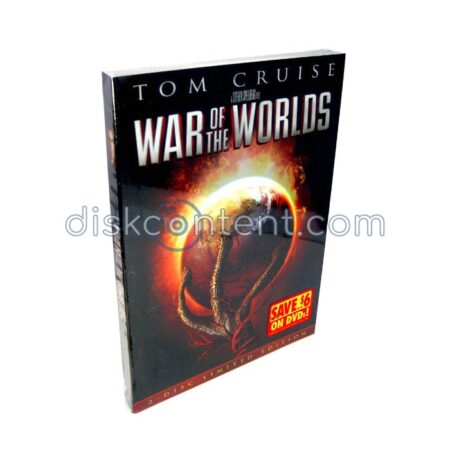 War Of The Worlds Limited Edition