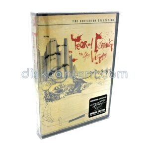 Fear and Loathing in Las Vegas - The Criterion Collection
