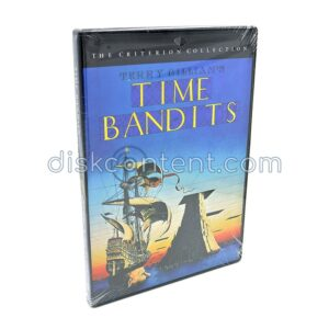 Time Bandits - The Criterion Collection