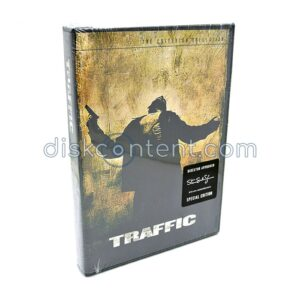 Traffic - The Criterion Collection