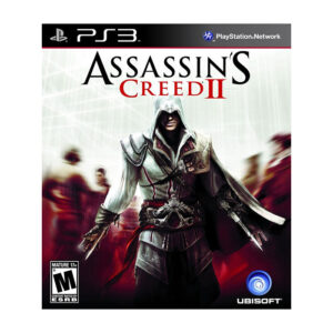 Assassin's Creed II for PS3