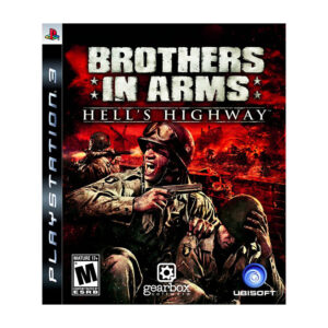 Brothers In Arms: Hell's Highway for PS3