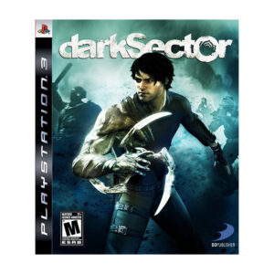 Dark Sector for PS3