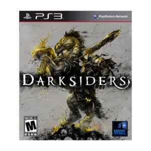 Darksiders for PS3