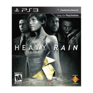 Heavy Rain for PS3