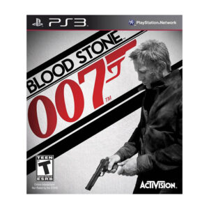 James Bond 007: Blood Stone for PS3