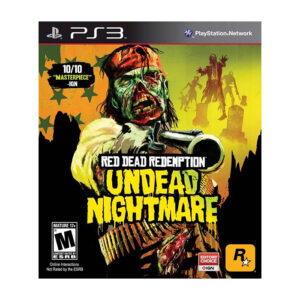 Red Dead Redemption: Undead Nightmare for PS3