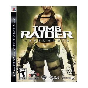 Tomb Raider: Underworld for PS3