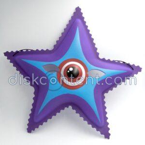Starro Mask